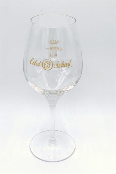 Weißweinglas 2